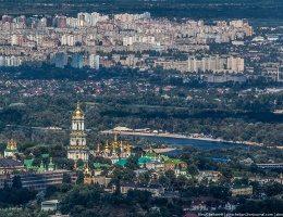 Киевводоканал готов вложить более 550 млн грн в реконструкцию Бортнической станции аэрации