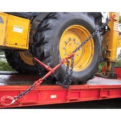Кріплення вантажів