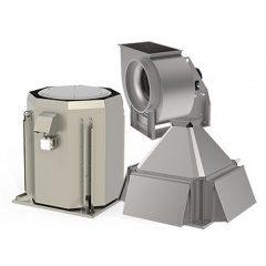 Вентиляторы для систем вытяжной вентиляции