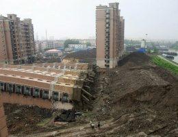 Строительная пирамида: когда рухнет рынок недвижимости Украины