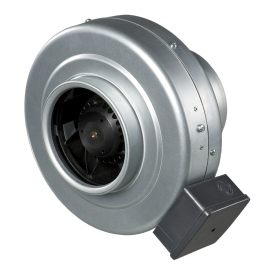 Вентилятор ВЕНТС ВКМц 125 центробежный 330 м3/ч 237 мм
