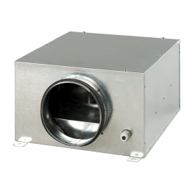 Вентилятор ВЕНТС КСБ 315 промышленный шумоизолированный 2150 м3/ч 502х648х397 мм
