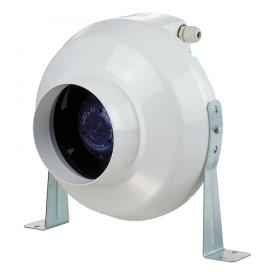 Вентилятор ВЕНТС ВК 125 Б промисловий відцентровий 260 м3/год 250х270х220 мм білий