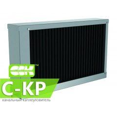 C-KP каплеуловитель канальный прямоугольный