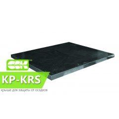 KP-KRS крыша от осадков для квадратных каналов