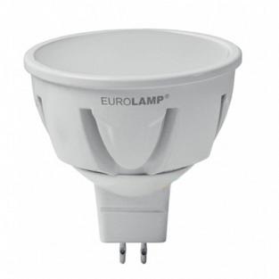 Світлодіодні лампи GU5,3