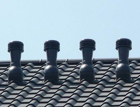 -25% на колпаки для вентиляционных выходов Wirplast Alfawent К14
