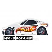 Дитяче ліжечко машина Viorina-Deko Бренд Хот-Вілс 80х160