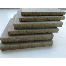 Цементно-стружечная плита 1600х1200х10 мм для каркасных конструкций