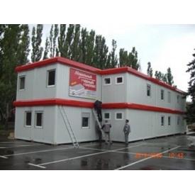 Цементно-стружечная плита 3200х1200х10 мм для модульных зданий
