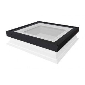 Вікно для плоских дахів FAKRO DXG P2 60x60 см