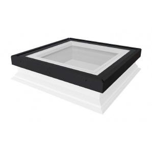 Вікно для плоских дахів FAKRO DXG P2 120x120 см