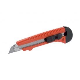 Нож с отламывающимся лезвием LT 0203 18 мм