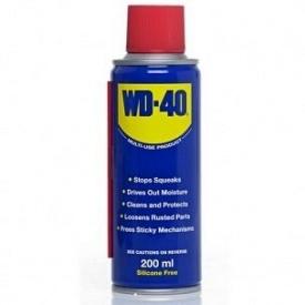 Мастило-спрей WD-40 200 мл