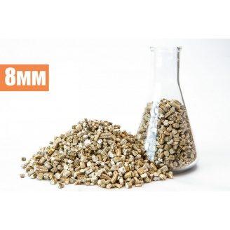 Вермикулит теплоизоляционный вспученный 8 мм