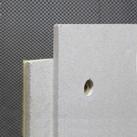 Звукоізоляційна панель Саундлайн-ПГП Супер 1200х600х23 мм