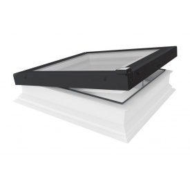 Окно для плоских крыш FAKRO DEG P2 140x140 см