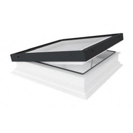 Окно для плоских крыш FAKRO DMG P2 100x100 см