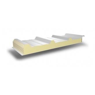 Сендвіч-панель Прушиньскі AGROPIR покрівельна 1070х80 мм