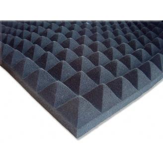Звукопоглинальна плита Softakustik 360 Pyramid 1000x1000x70 мм