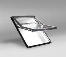 Новинка — Roto R79 с двухкамерным стеклопакетом!