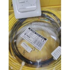 Теплый пол электрический IN-THERM 4,4 м2