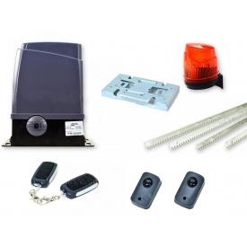 Комплект автоматики для откатных ворот Miller Technics 1000 MAXI