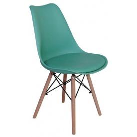 Барний стілець Жаклін-софт Richman бірюза