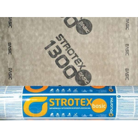 Мембрана Strotex Basic-1300