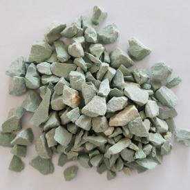 Мармурова крихта МикаБет 10-20 мм зелена