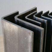 Куточок сталевий холоднокатаний 60х60 мм 6 м