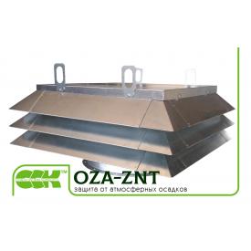 Захист від атмосферних опадів OZA-ZNT