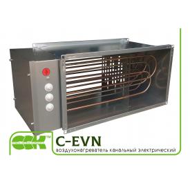Канальний нагрівач повітря C-EVN-60-30-15