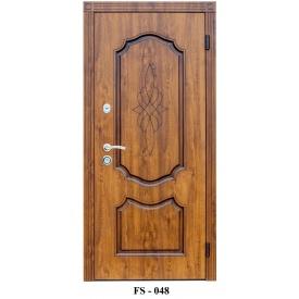 Двери бронированные Статус 960x2050 мм