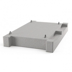 Лестничная площадка ЛПР-40-18 4440х1820 мм
