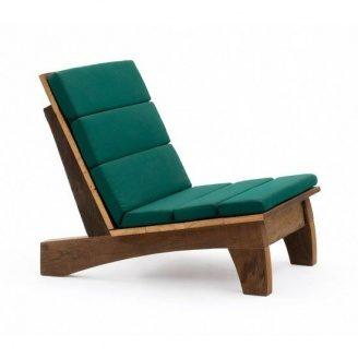 Кресло из Дуба LOUNGE