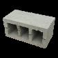 Блоки стінові керамзитобетонні