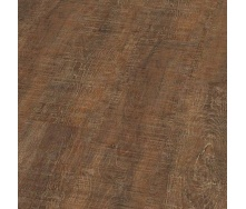 Виниловый пол Wineo Ambra DLC Wood 185х1212х4,5 мм Highlands Dark Oak