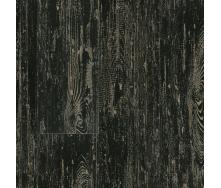 ПВХ плитка LG Hausys Decotile DSW 2367 0,3 мм 920х180х2 мм Сосна окрашенная черная