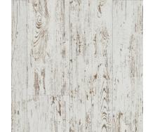 ПВХ плитка LG Hausys Decotile DSW 2361 0,5 мм 920х180х3 мм Сосна окрашенная молочная