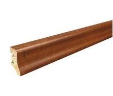Плинтус деревянный Barlinek P10 Сапелла 40х20х2200 мм