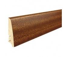 Плінтус дерев'яний Barlinek P30 Сапела 78х18х2200 мм
