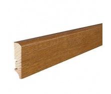 Плінтус дерев'яний Barlinek P50 Талі 60х16х2200 мм