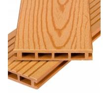 Терасна дошка Polymer&Wood Premium 25x150x2200 мм баді