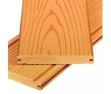Терасна дошка Polymer & Wood Massive 20x150x2200 мм баді