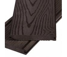 Терасна дошка Polymer & Wood Massive 20x150x2200 мм венге