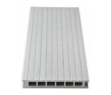 Террасная доска Gamrat без браширования 25х160х2400 мм серый