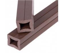 Лага монтажная Polymer&Wood 30х35х2200 мм