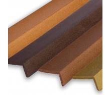 Уголок Polymer&Wood 60х30х2200 мм