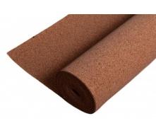 Пробковая подложка под напольные покрытия 3 мм 10 м2